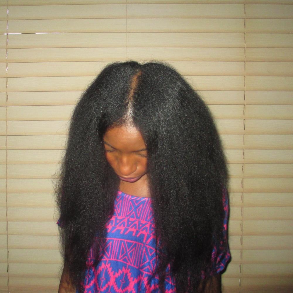 Lade Salami Hairducation