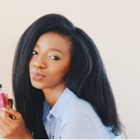Lade Salami  Hairducation  Hair Growth Consultant and Blogger