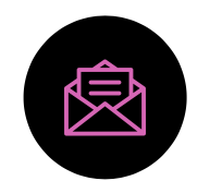 Newsletter Icon 200 x 180