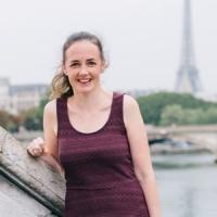 Sharon Gourlay Digital Nomad Wannabe Travel Blogger