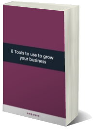 Tools Grow Blog 3D Cover