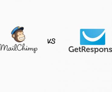 MailChimp Vs GetResponse